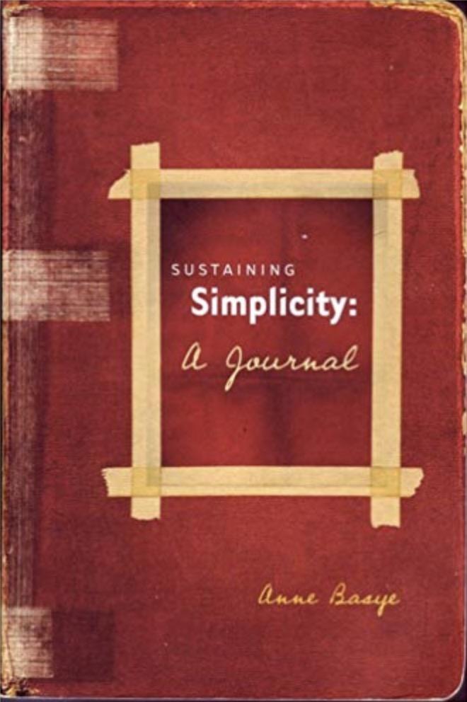 Sustaining Simplicity