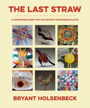 The Last Straw book cover